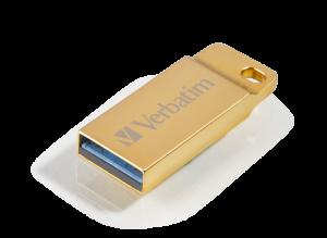 Verbatim USB 3.0 Metal Executive 64 GB 4