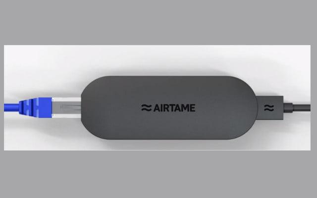 Airtame aggiunge il prodotto Power over Ethernet alla propria offerta 1