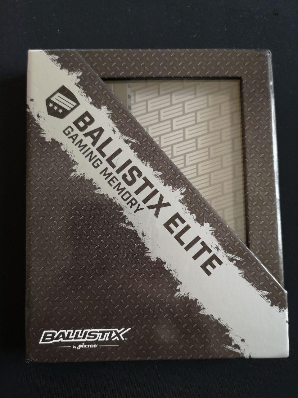Ballistix Elite DDR4, la ram per i gamer! 2
