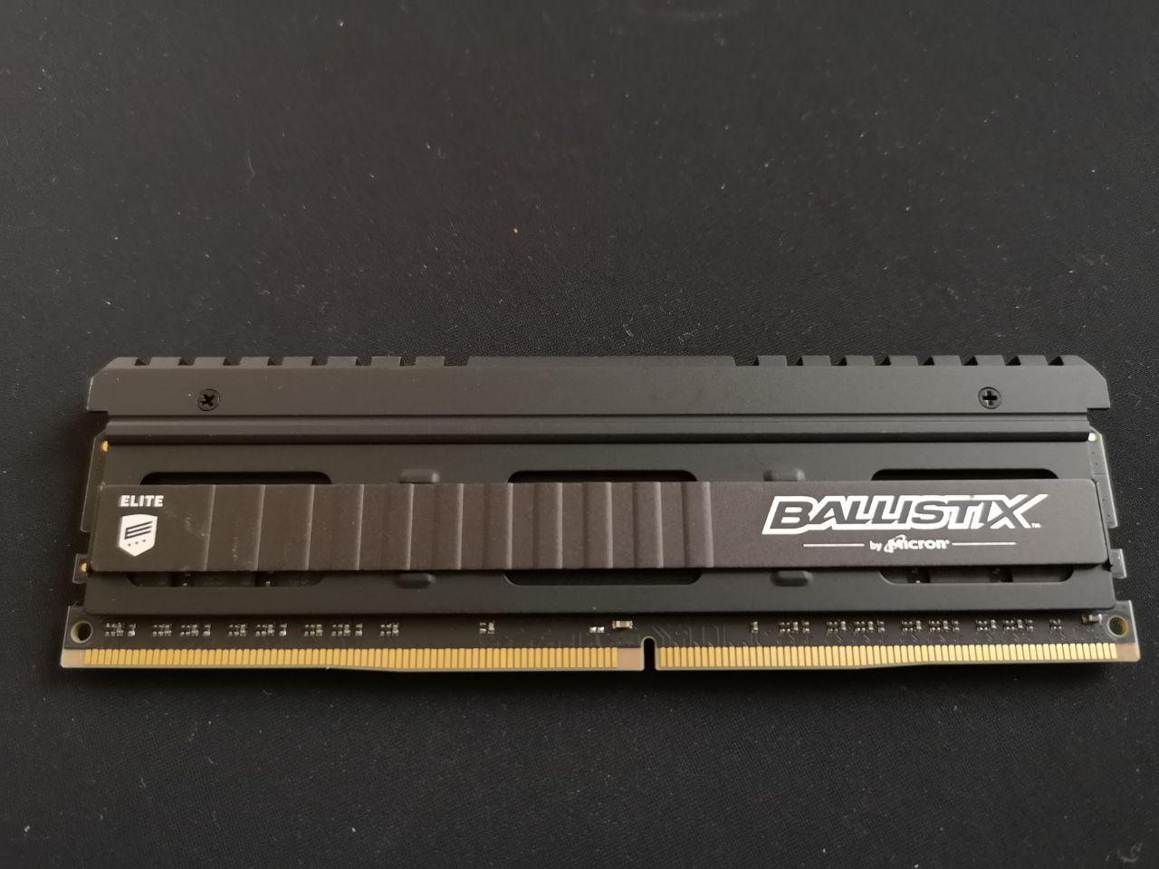Ballistix Elite DDR4, la ram per i gamer! 3