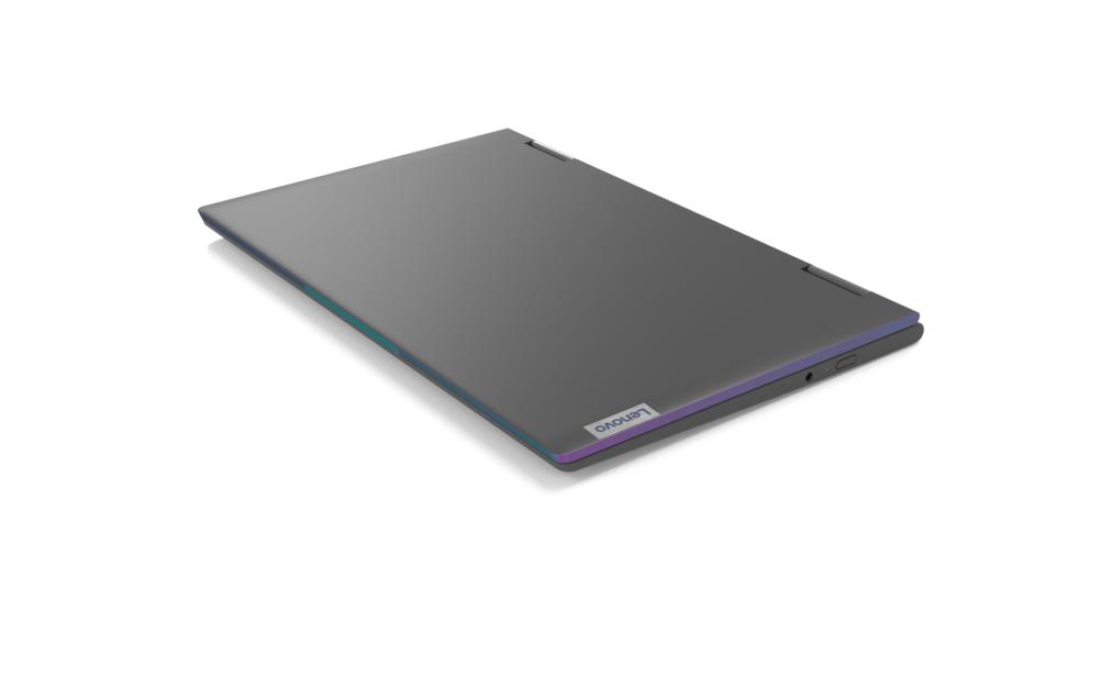 Lenovo e Qualcomm presentano il primo PC 5G al mondo, si chiama Project Limitless 3
