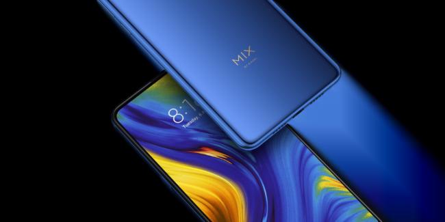 Mi MIX 3 5G, il primo smartphone 5G ad essere venduto in Italia 1