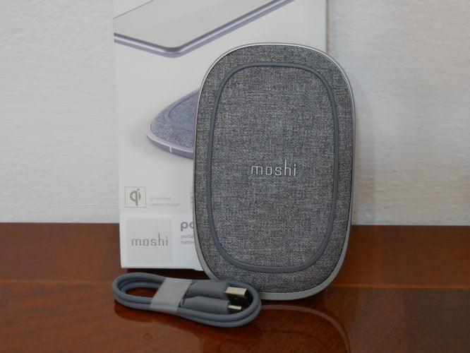 Moshi i suoi caricatori Wireless e non solo 3
