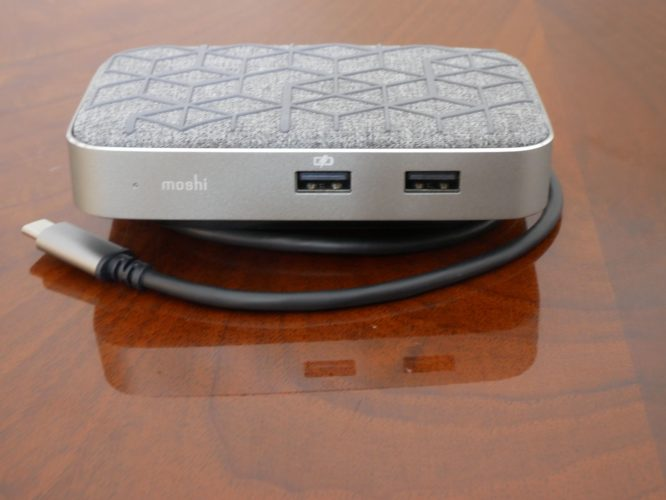 Moshi i suoi caricatori Wireless e non solo 8