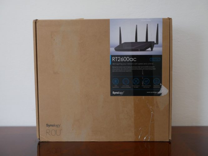Synology-RT2600ac-router 2