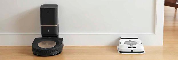 iRobot presenta Roomba s9 + e Braava Jet m6 1