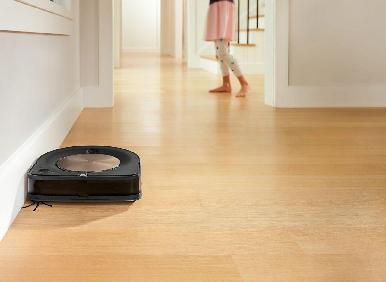 iRobot presenta Roomba s9 + e Braava Jet m6 2