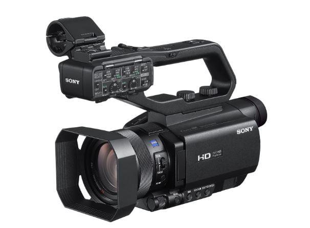 Al MIR di Rimini, Sony Professional presenta le tecnologie e soluzioni broadcast di ultima generazione 1