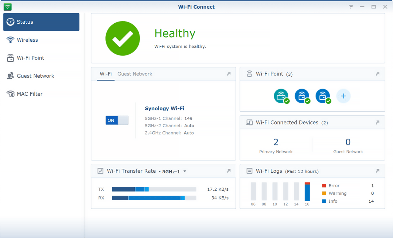 Synology-RT2600ac-router 14