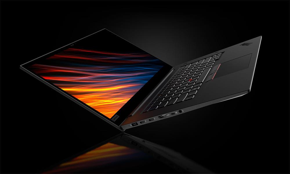 Lenovo presenta il nuovo portfolio ThinkPad Serie P  con la più potente workstation da 15 pollici al mondo 2