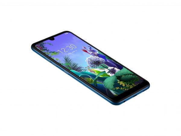 LG Q60 DISPONIBILE IN ITALIA,  LO SMARTPHONE DOTATO DI INTELLIGENZA ARTIFICIALE 1