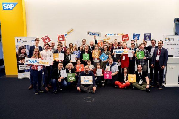 Meet and Code 2019: i nuovi creatori digitali 1