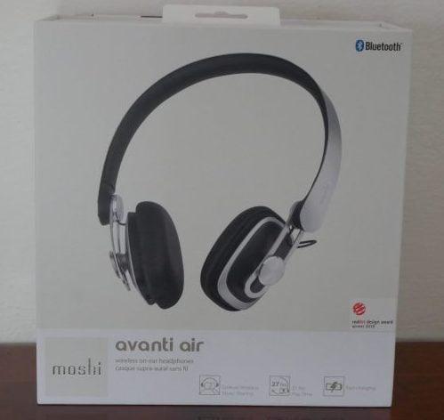 Moshi Avanti Air: l'eleganza diventa wireless 2
