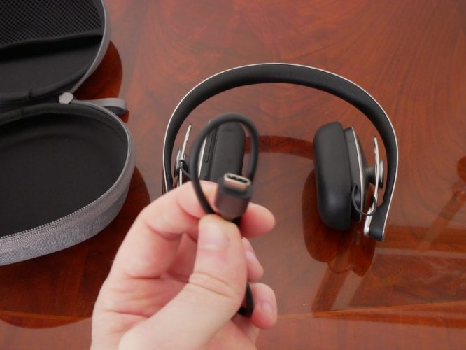 Moshi Avanti Air: l'eleganza diventa wireless 11