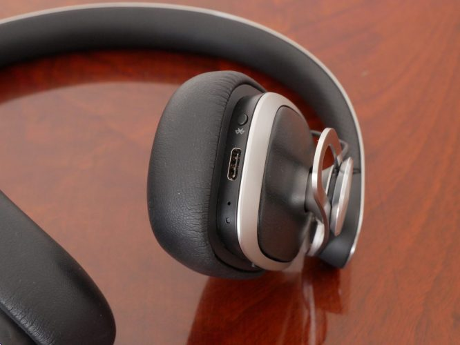 Moshi Avanti Air: l'eleganza diventa wireless 10