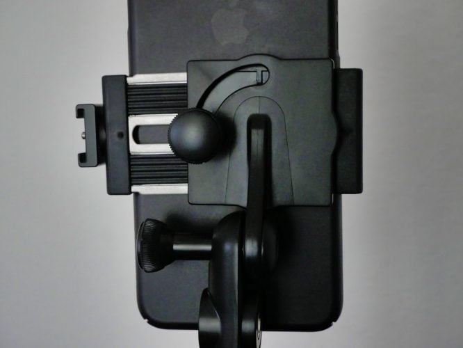 GripTight PRO TelePod: il treppiedi telescopico definitivo by Joby 8