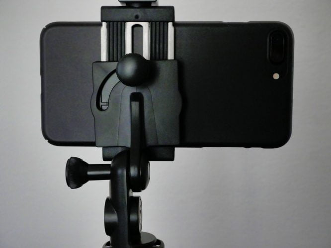 GripTight PRO TelePod: il treppiedi telescopico definitivo by Joby 7
