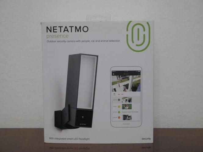 Recensione Netatmo Presence: la telemcamera da esterno smart, che in più illumina 2