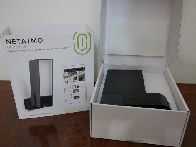 Recensione Netatmo Presence: la telemcamera da esterno smart, che in più illumina 3