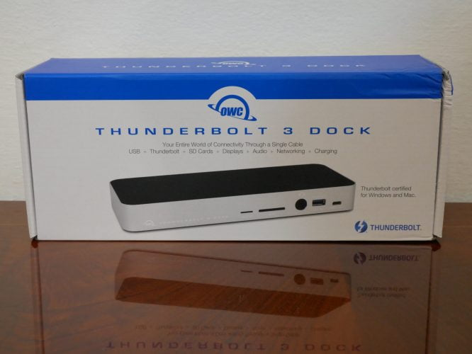 OWC Thunderbolt 3 Dock: la dockstation completa di tutto 2