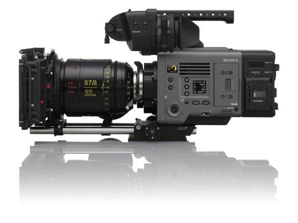 VENICE di Sony continua a evolversi, con High Frame Rate fino a 90 fps in 6K 1