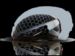 Cyclo il primo casco 'impacchettabile' realizzato con plastica oceanica riciclata 3