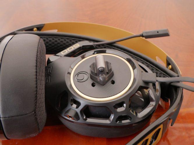 Recensione Plantronics RIG 500 PRO: Gioca con Dolby Atmos ad un ottimo prezzo 5