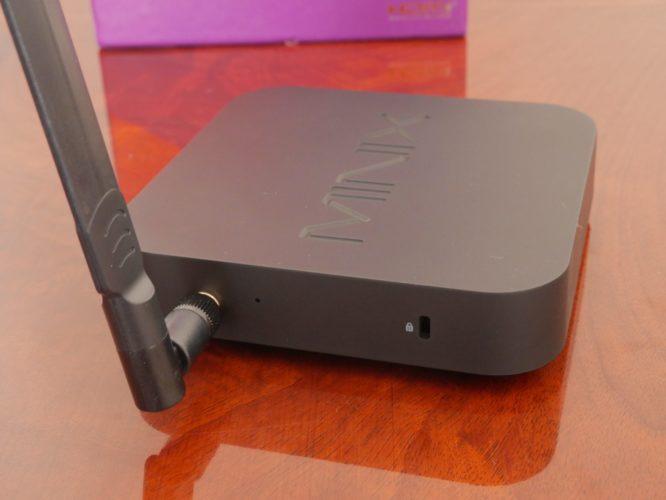 Recensione MINIX NEO Z83-4U: Il mini PC con Ubuntu 5