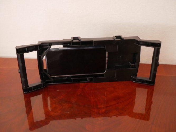 Recensione iOgrapher Multi Case: diventiamo professionisti con il nostro smartphone 6