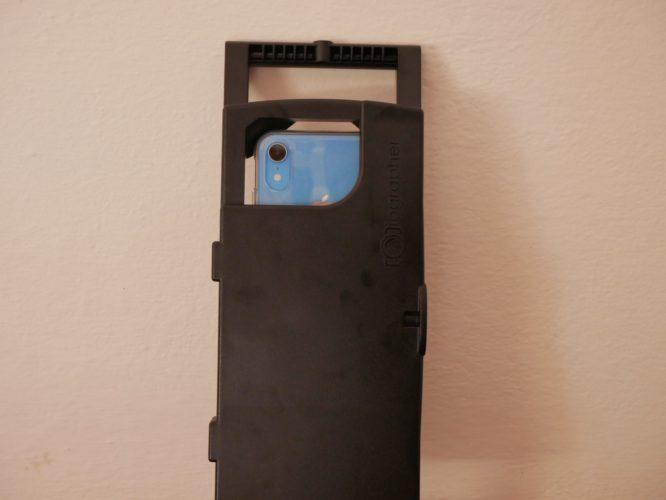 Recensione iOgrapher Multi Case: diventiamo professionisti con il nostro smartphone 10