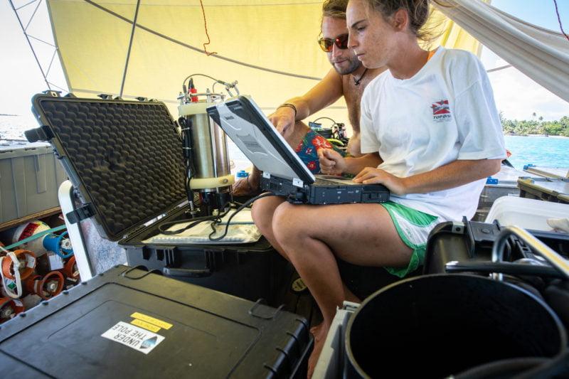 Panasonic TOUGHBOOK sostiene Under the Pole per la salvaguardia degli oceani 2