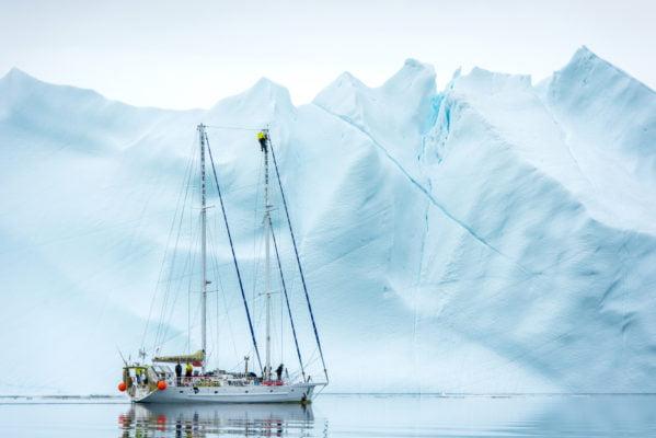 Panasonic TOUGHBOOK sostiene Under the Pole per la salvaguardia degli oceani 1