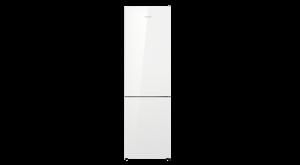 Hisense punta sul bianco con il nuovo frigorifero combinato 2