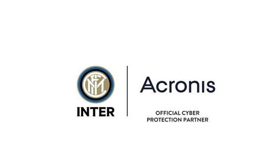 ACRONIS E FC INTERNAZIONALE MILANO: UNA PARTNERSHIP PER L'ERA DEGLI SPORT DATA-DRIVEN 1