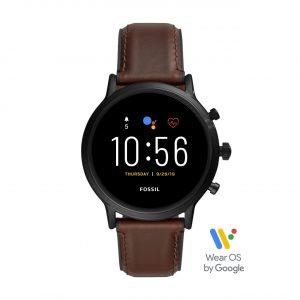 Fossil lancia la nuova generazione di smartwatch Gen 5 2
