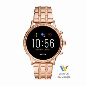 Fossil lancia la nuova generazione di smartwatch Gen 5 4
