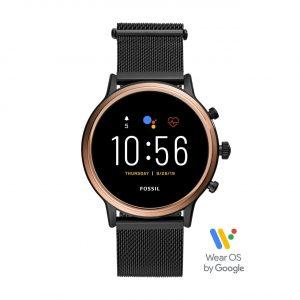 Fossil lancia la nuova generazione di smartwatch Gen 5 3