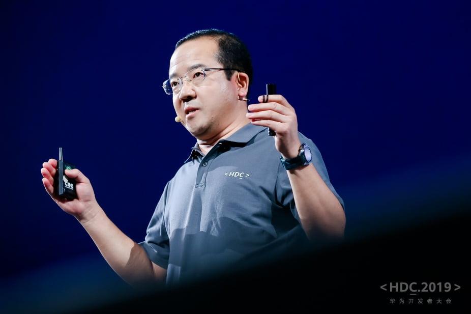 """Huawei lancia EMUI10 per abilitare la """"smart life"""" in tutti gli scenari 2"""