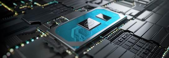 Intel annuncia i primi processori Intel® Core™ di decima generazione 1