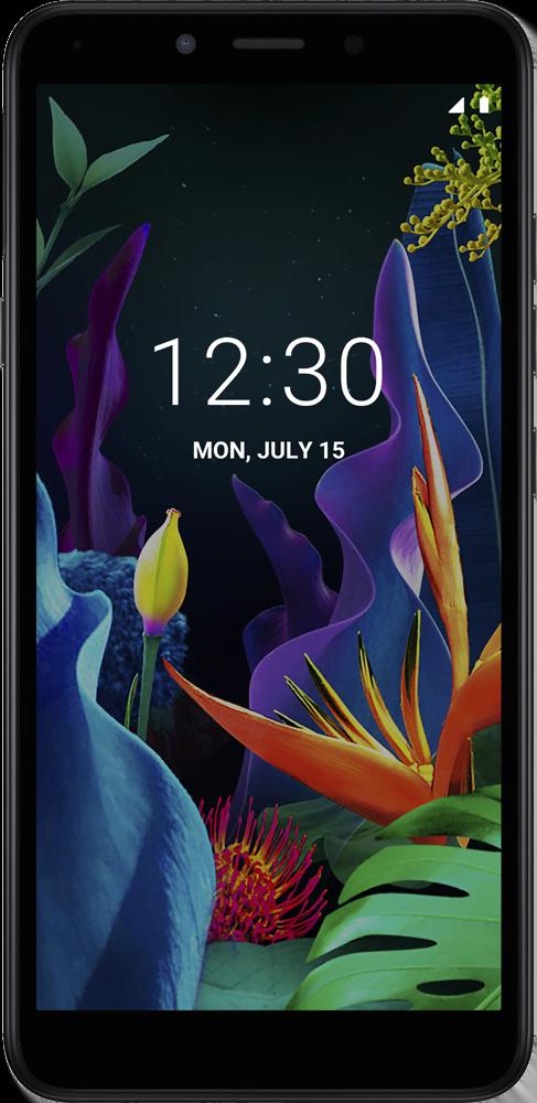 L'INTELLIGENZA ARTIFICIALE  ARRIVA SUI NUOVI SMARTPHONE LG K20 E LG K30 4