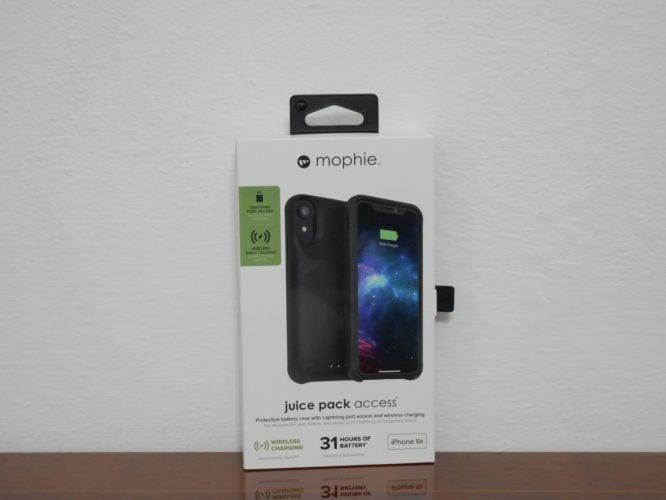 Recensione Juice Pack Access di Mophie, la batteria che si ricarica in wireless 2
