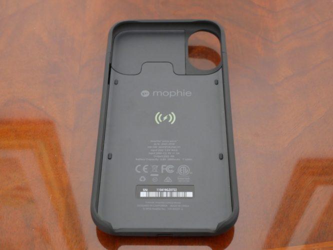 Recensione Juice Pack Access di Mophie, la batteria che si ricarica in wireless 4