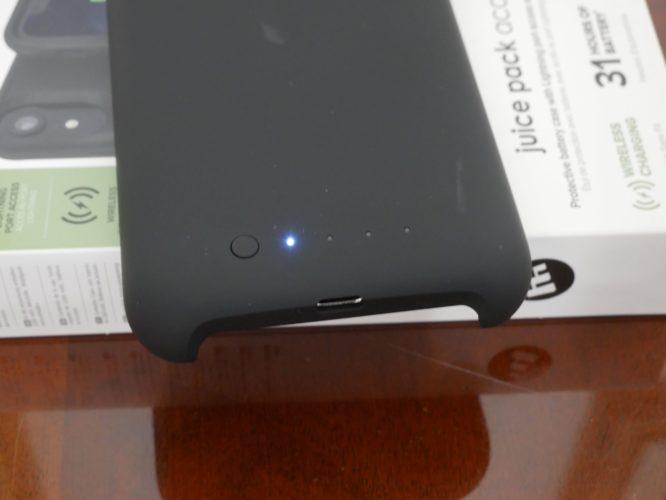 Recensione Juice Pack Access di Mophie, la batteria che si ricarica in wireless 8
