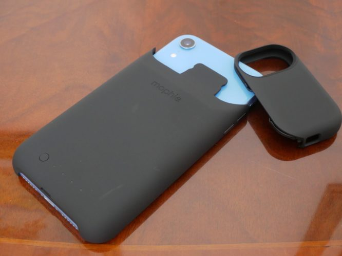 Recensione Juice Pack Access di Mophie, la batteria che si ricarica in wireless 6