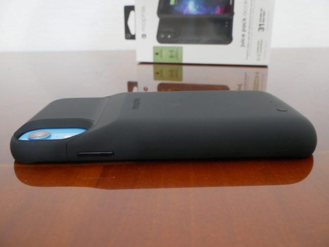Recensione Juice Pack Access di Mophie, la batteria che si ricarica in wireless 10