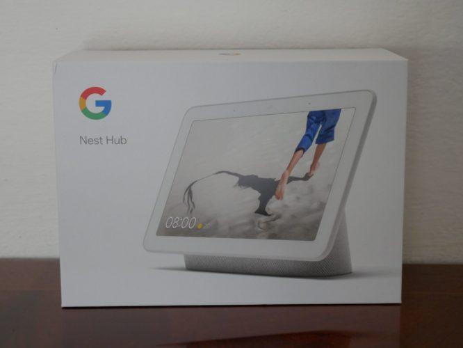 Recensione Google Nest Hub: guardiamo negli occhi Assistant 2