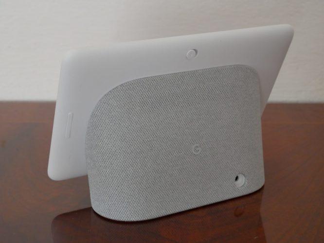 Recensione Google Nest Hub: guardiamo negli occhi Assistant 5