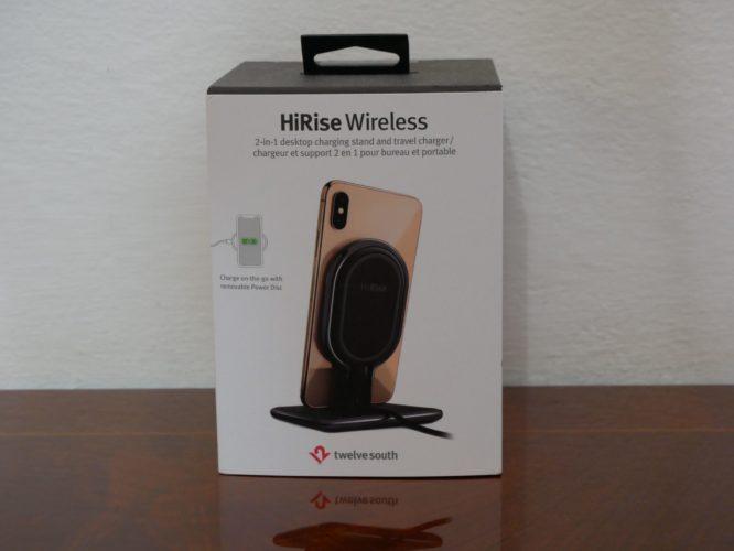 Recensione Twelve South HiRise Wireless: quando la ricarica non è solo verticale 2