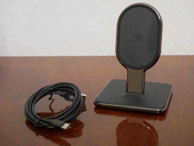 Recensione Twelve South HiRise Wireless: quando la ricarica non è solo verticale 4
