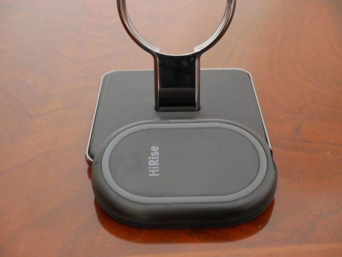 Recensione Twelve South HiRise Wireless: quando la ricarica non è solo verticale 7